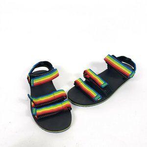 Fila Drifter TS Sandals Size 9